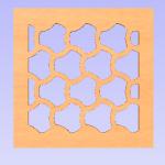 tri square